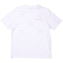 Load image into Gallery viewer, Pop Trading Company Jooste Swarte T shirt white