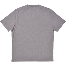 Load image into Gallery viewer, Pop Trading Company P-Island T shirt heather grey