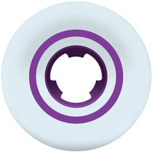 Load image into Gallery viewer, Ricta Speedrings Slim 99a white/purple wheels 52mm