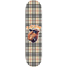 Load image into Gallery viewer, Scum Burberry Camel deck 8""