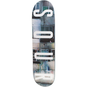 Sour Army Ghetto deck 8.18""