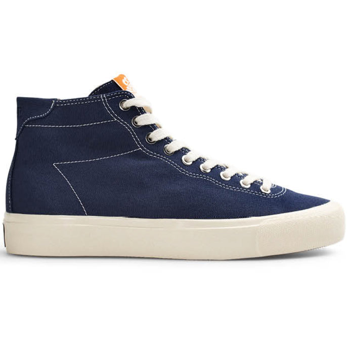 Last Resort VM001 Canvas Hi Sea blue/white