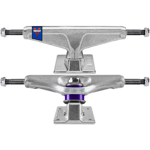 Venture V-Lights 5.0 Hi polished trucks 7.62""