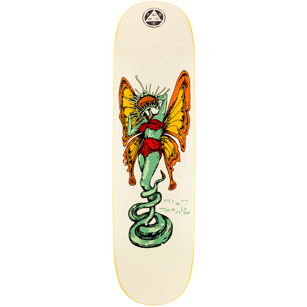 Welcome Ryan Townley Venus on Enenra bone deck 8.5
