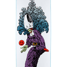 Load image into Gallery viewer, Welcome Tonight I'm Yours on Son on Son of Planchette white deck 8.38""