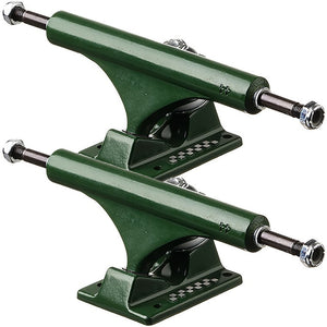 Ace 44 Classic rally green trucks 8.35""