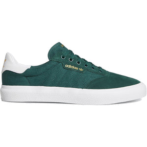 adidas 3MC Vulc collegiate green/footwear white/collegiate green