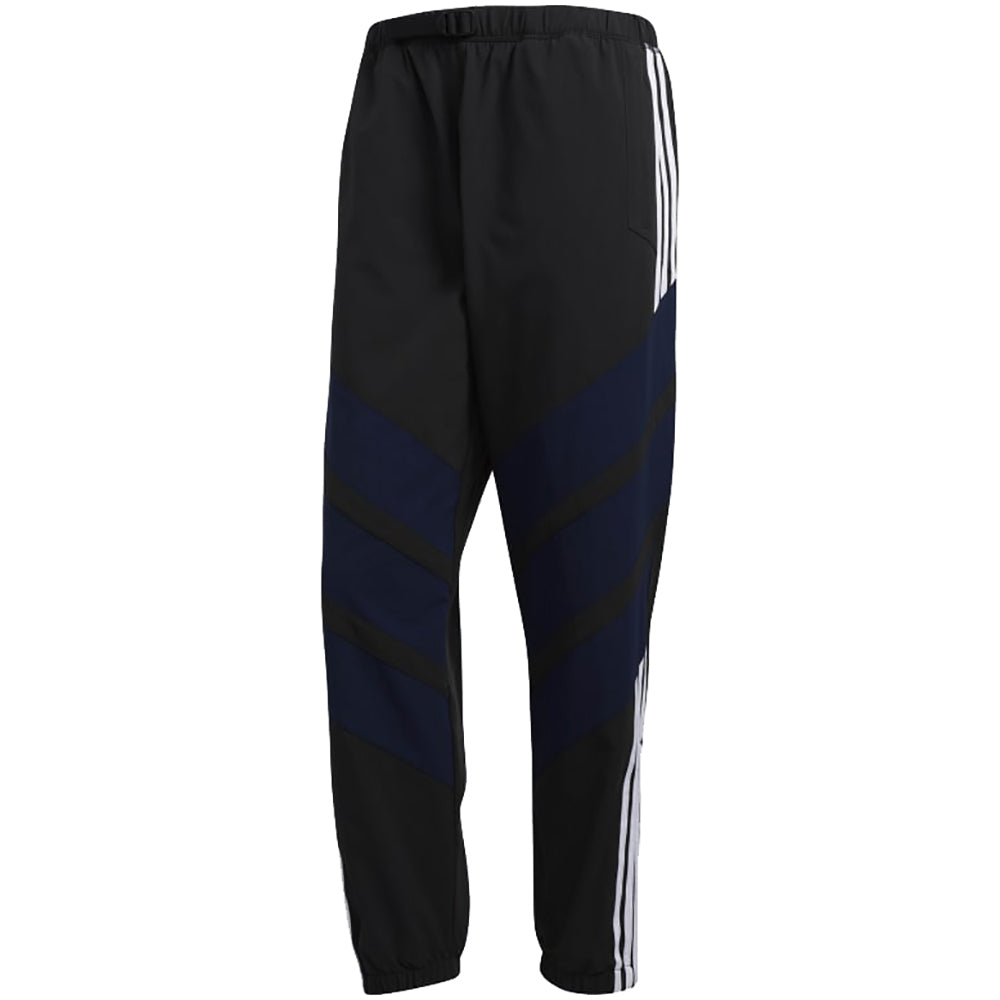 adidas 3ST Wind Pants black/collegiate navy/carbon