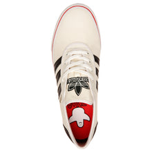 Load image into Gallery viewer, Adidas Gonz Adi Ease chalk/shadow grey/radiant red