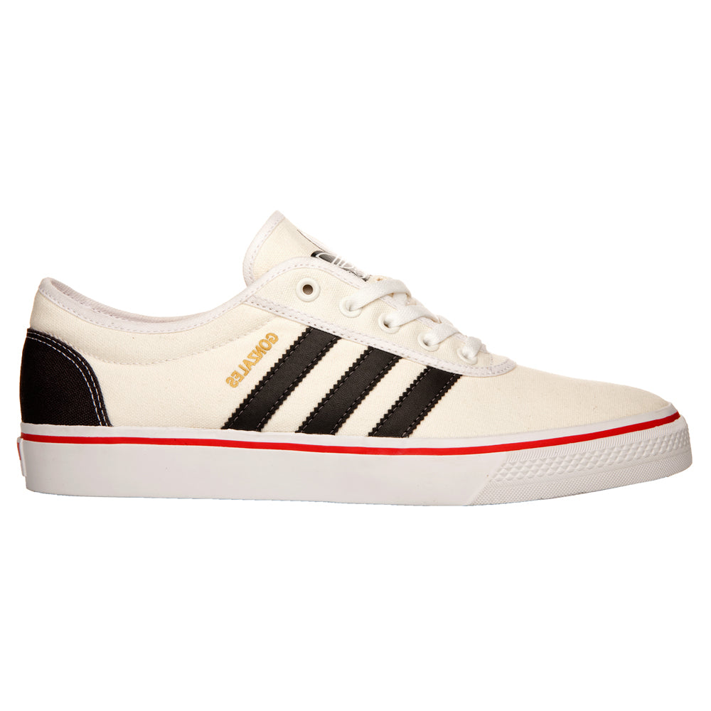 Adidas Gonz Adi Ease chalk/shadow grey/radiant red