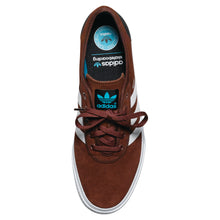Load image into Gallery viewer, Adidas Adi Ease Nestor dark rust/running white/lab green