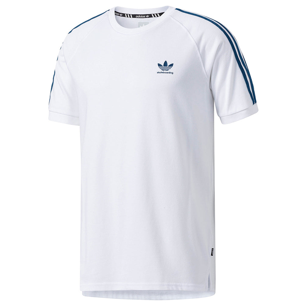 adidas California 2.0 white T shirt