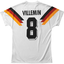 Load image into Gallery viewer, adidas X Cliche Villemin Skate Copa Germany football jersey