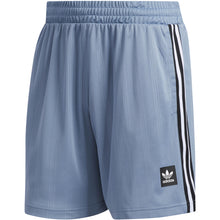Load image into Gallery viewer, adidas Community Shorts raw grey/black/white