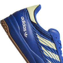 Load image into Gallery viewer, adidas Copa Nationale royal blue/yellow tint/footwear white