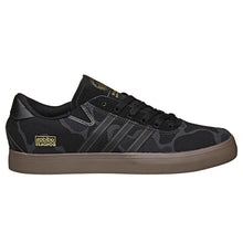Load image into Gallery viewer, Adidas Gonz Pro black/solid grey/gum
