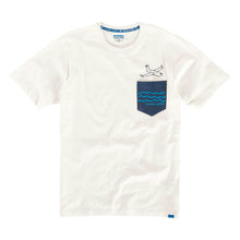Load image into Gallery viewer, Adidas Gonz white T shirt