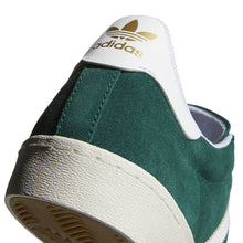 Load image into Gallery viewer, adidas Half Shell Vulc ADV collegiate green/footwear white/chalk white