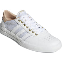 Load image into Gallery viewer, adidas Lucas Premiere ADV footwear white/ash pearl/gold metallic
