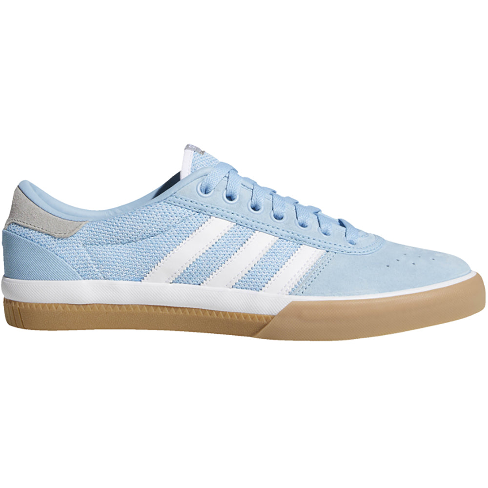 adidas Lucas Premiere clear blue/footwear white/solid grey