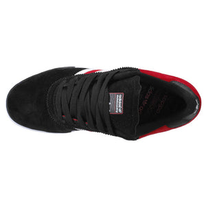 Adidas Ronan black/running white/university red