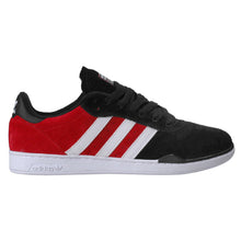 Load image into Gallery viewer, Adidas Ronan black/running white/university red