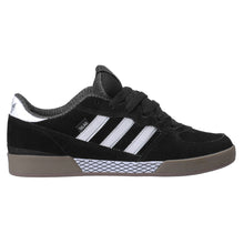 Load image into Gallery viewer, Adidas Silas Pro black/running white/metallic silver