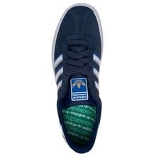Load image into Gallery viewer, Adidas Skate navy/running white/true blue