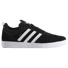 Load image into Gallery viewer, Adidas Suciu ADV Core Black/Running White/Gold