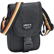 Load image into Gallery viewer, Adidas The Map Bag black