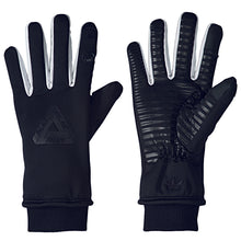 Load image into Gallery viewer, Adidas x Palace black gloves Medium