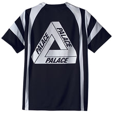 Load image into Gallery viewer, Adidas x Palace Printed black/white T shirt