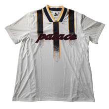 Load image into Gallery viewer, Adidas x Palace Team Away white shirt