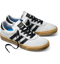 Load image into Gallery viewer, Adidas Busenitz Vulc running white/black/gum