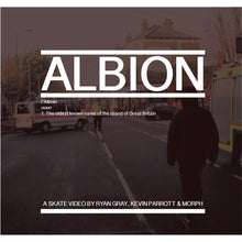 Load image into Gallery viewer, Albion DVD