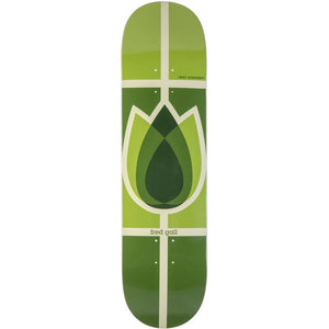 Alien Workshop Fred Gall Flower Reissue deck 8.25""