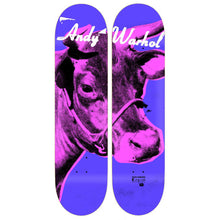Load image into Gallery viewer, Alien Workshop Warhol Iconic Cow deck 2/2