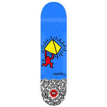 Load image into Gallery viewer, Alien Workshop x Keith Haring Salazar deck