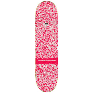 Alien Workshop x Keith Haring Dyrdek deck