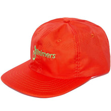 Load image into Gallery viewer, Alltimers Mills cap orange