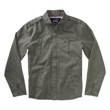 Load image into Gallery viewer, Altamont A. Reynolds Signature olive jacket