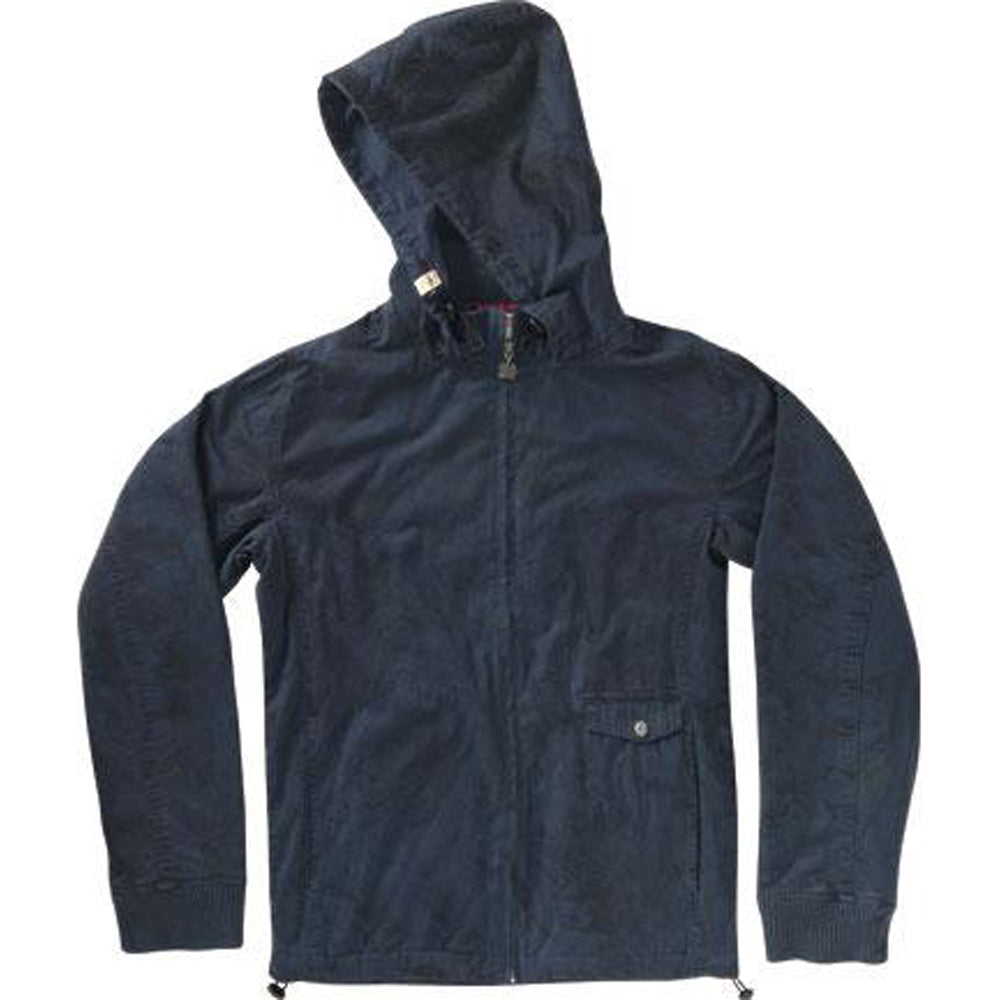 Altamont Blaast navy jacket