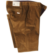Load image into Gallery viewer, Altamont Davis Slim camel cord