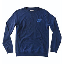 Load image into Gallery viewer, Altamont No Logo navy crew