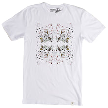 Load image into Gallery viewer, Altamont Panda Bear White T shirt