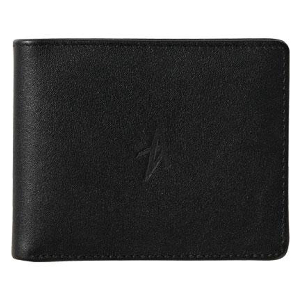 Altamont Rattle black wallet