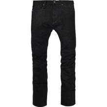 "Load image into Gallery viewer, Altamont Reynolds Wilshire dark black denim 32"" leg"