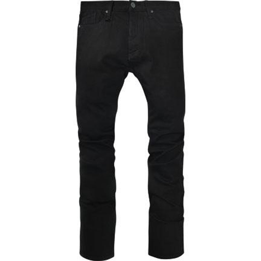 Altamont Reynolds Wilshire dark black denim 32