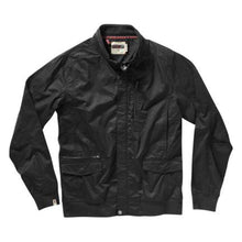 Load image into Gallery viewer, Altamont Scapegoat black jacket