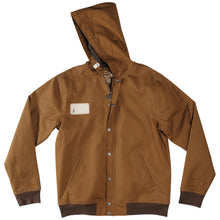 Load image into Gallery viewer, Altamont Victorville Camel Jacket